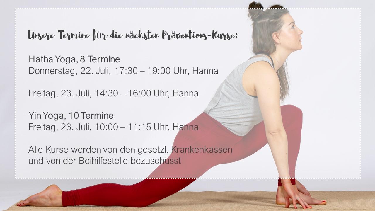 Yoga Fur Anfanger Und Wiedereinsteiger Yoga Vidya Osnabruck